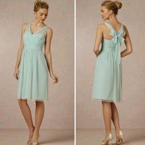 Anthro BHLDN Hitherto Tansy Dress Size 14